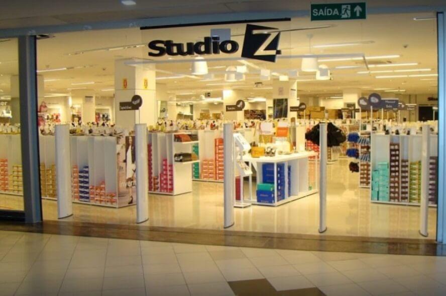 Cupom Studio Z