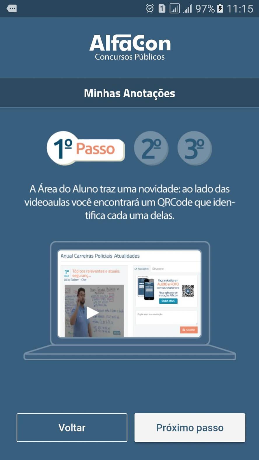 Promcode Alfacon