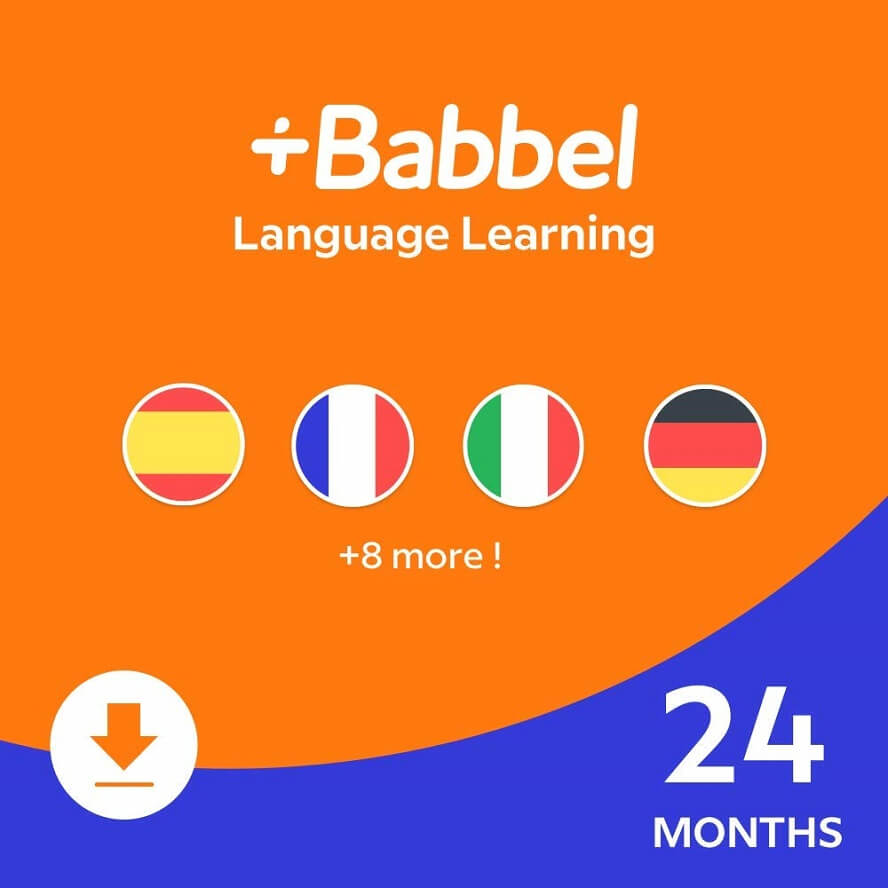 Promocode Babbel