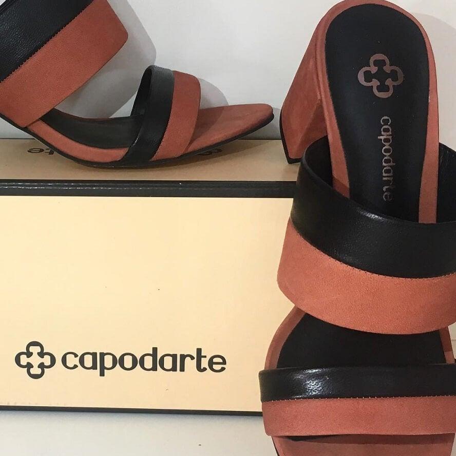 Promocode Capodarte