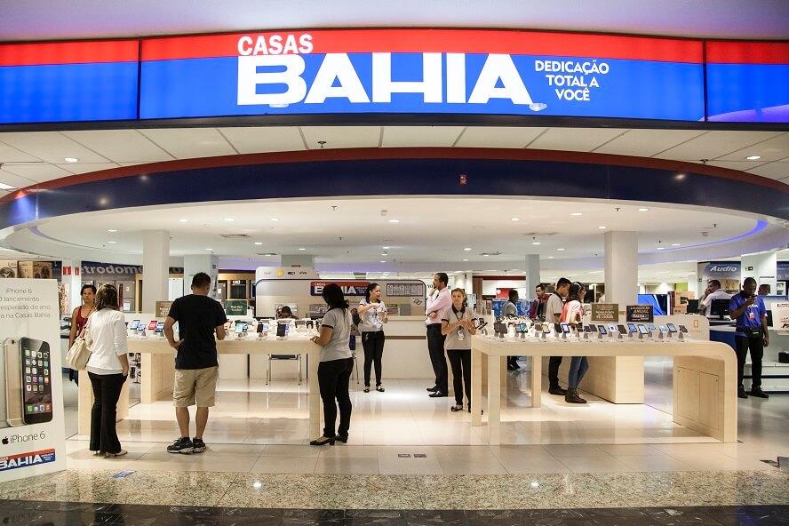 Promocode Casas Bahia