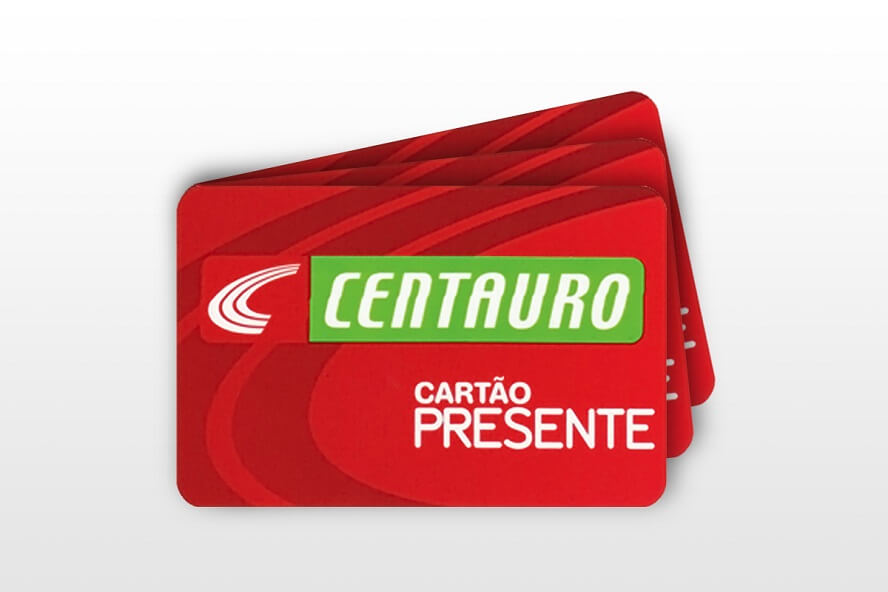 Promocode Centauro