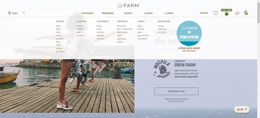 Promocode Farm Rio