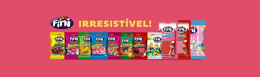 Promocode Fini Store