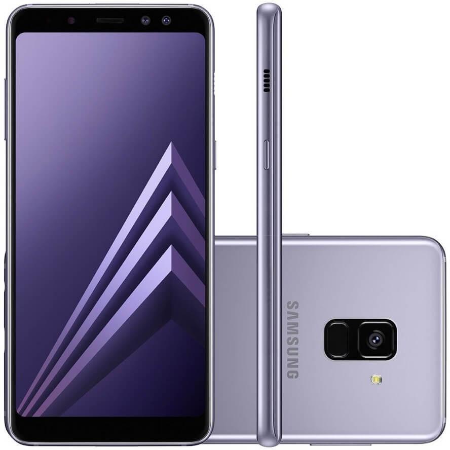 Promocode Galaxy A8 2018