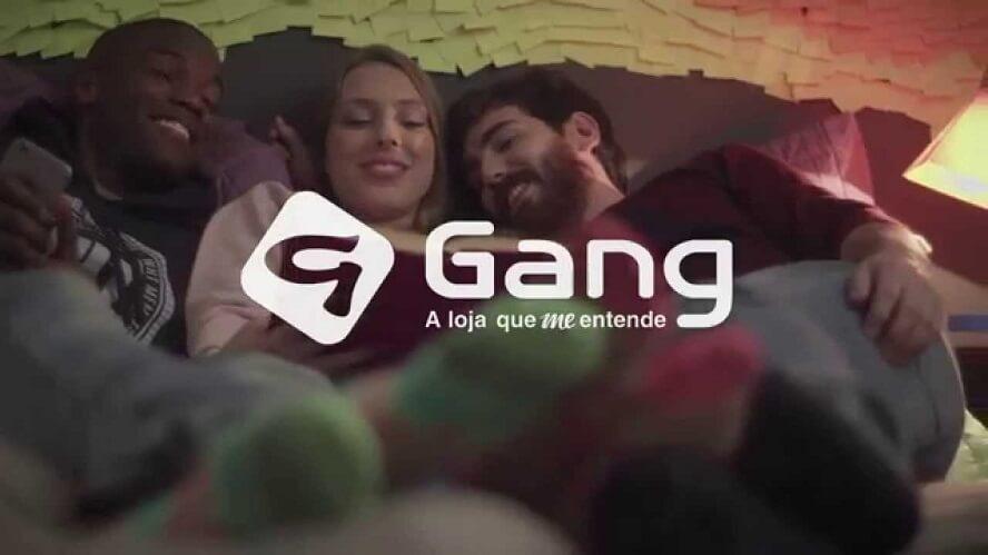 Promocode Gang