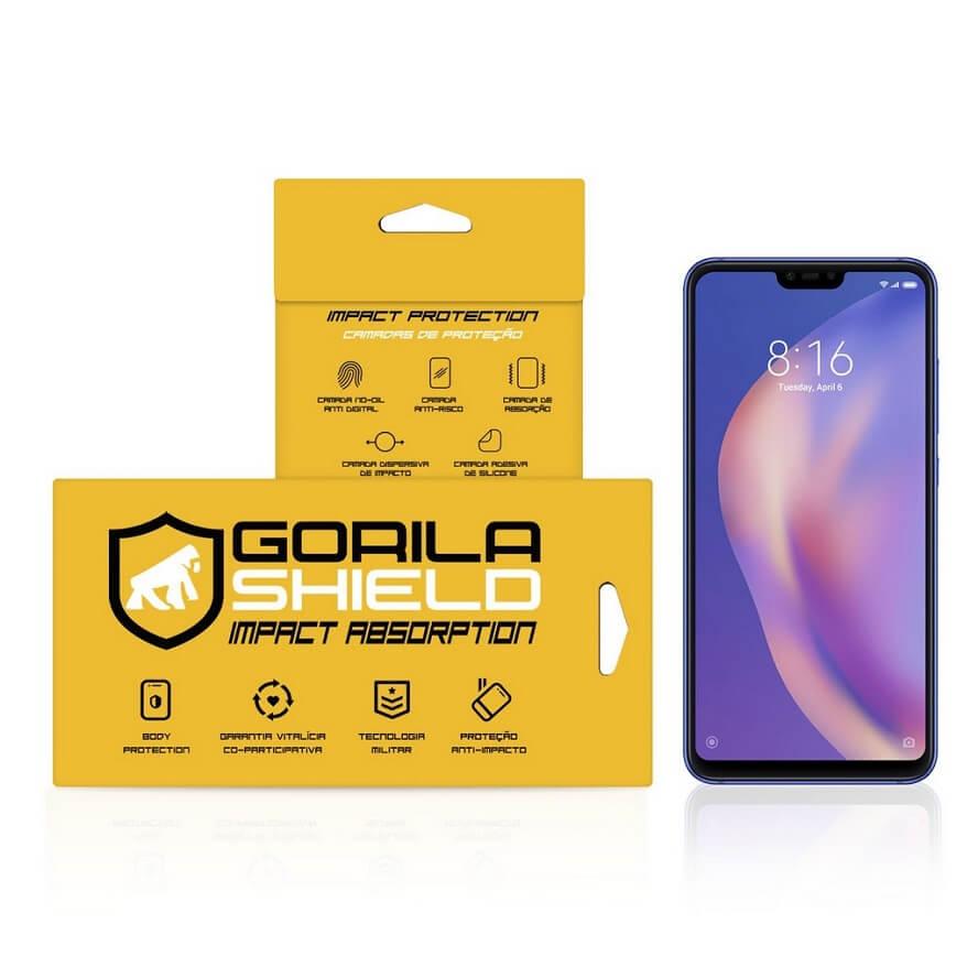 Promocode Gorila Shield