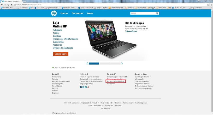 Promocode HP