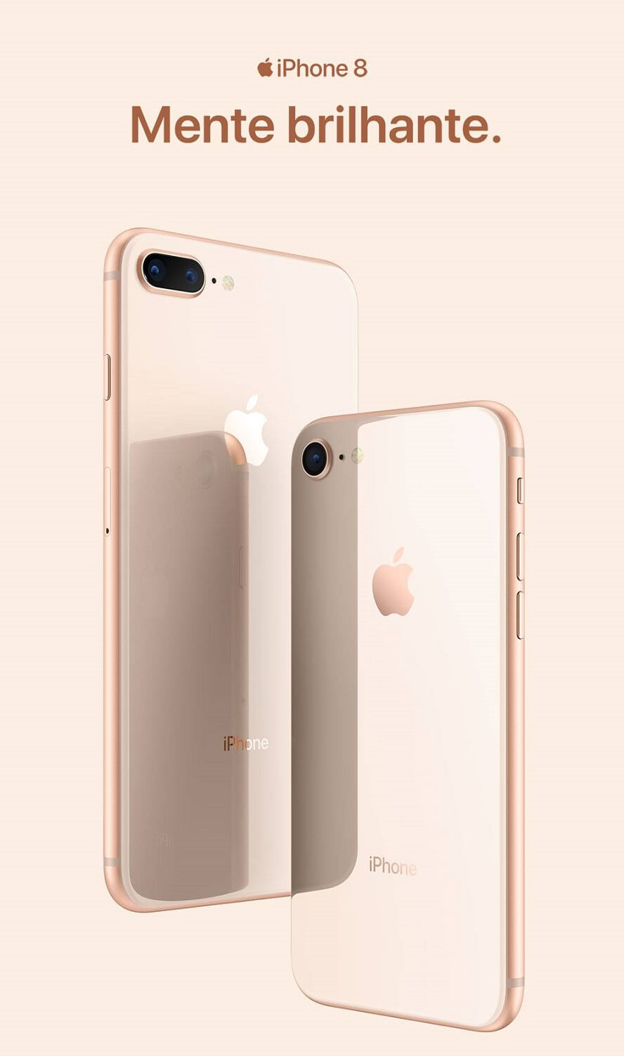 Promocode iPhone 8 Plus