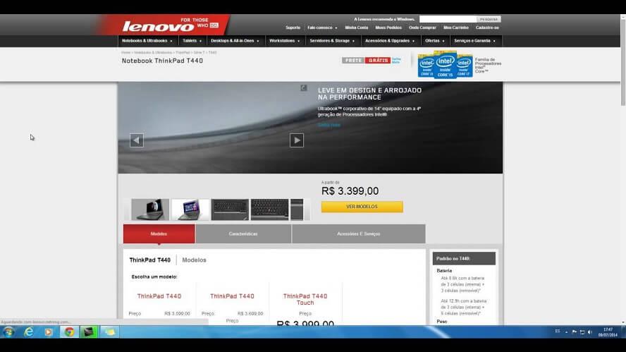 Promocode Lenovo