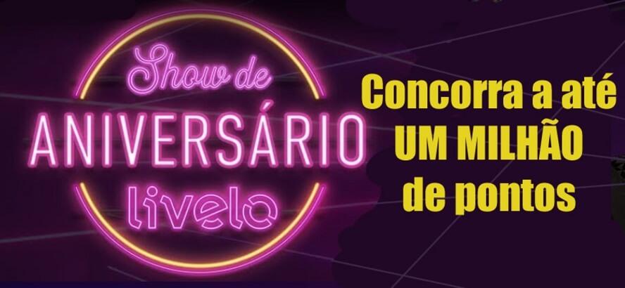 Promocode Livelo