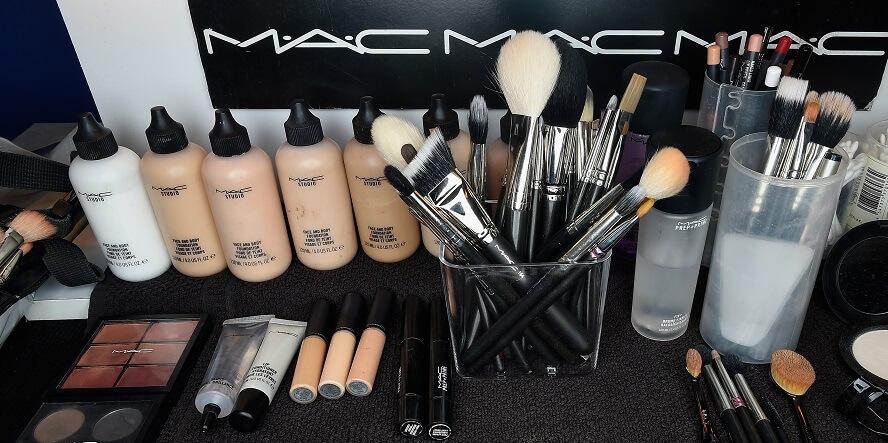 Promocode Mac Cosmetics
