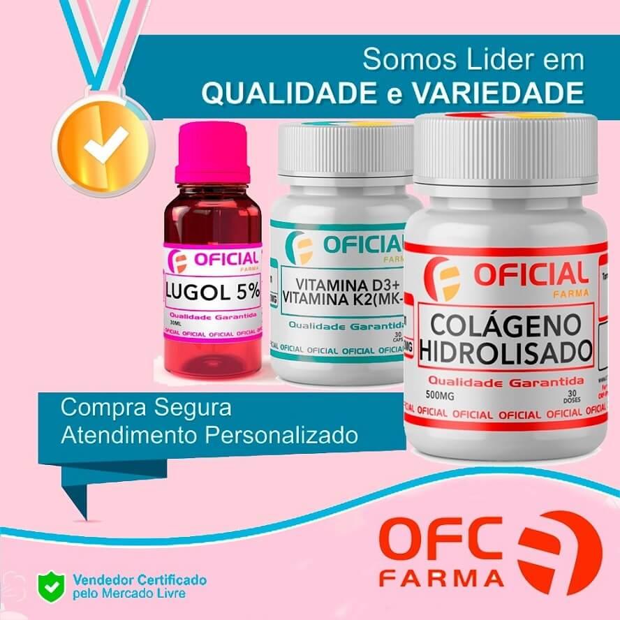 Promocode Oficial Farma