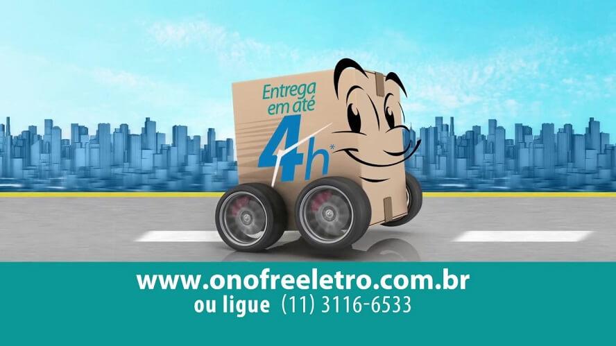 Promocode Onofre Agora Eletro