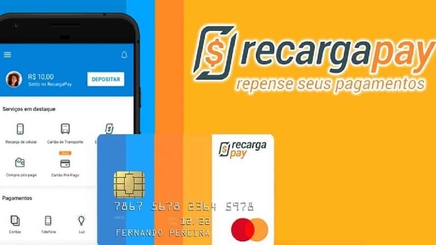 Promocode Recarga Pay
