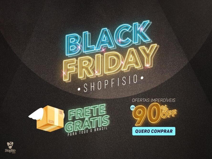 Promocode Shopfisio