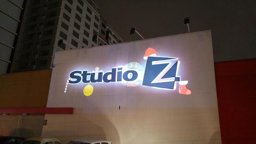 Promocode Studio Z