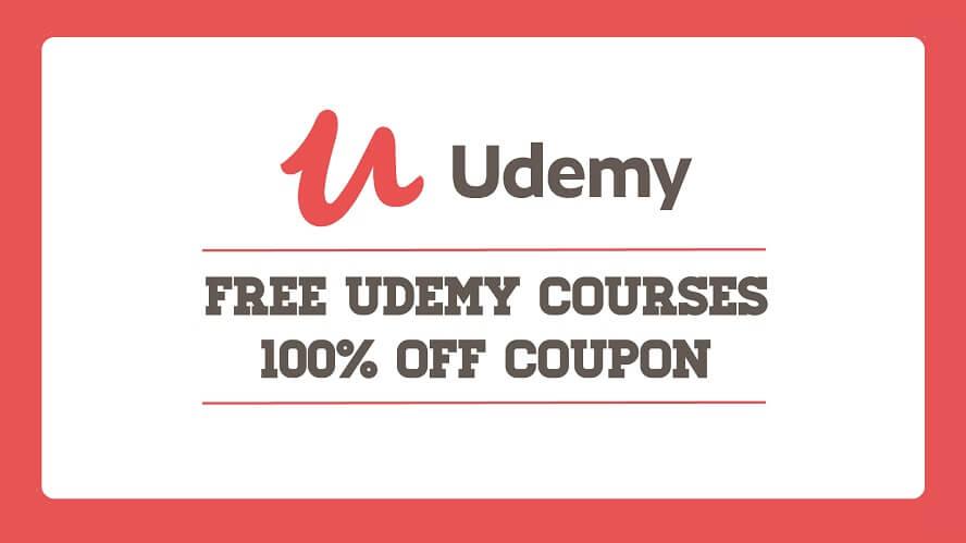 Promocode Udemy
