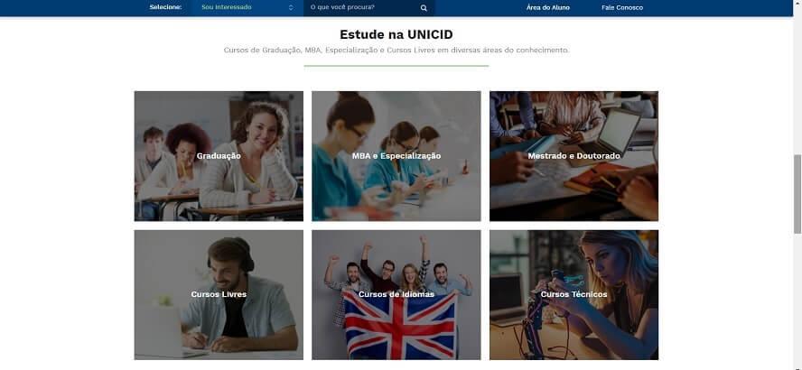Promocode Unicid