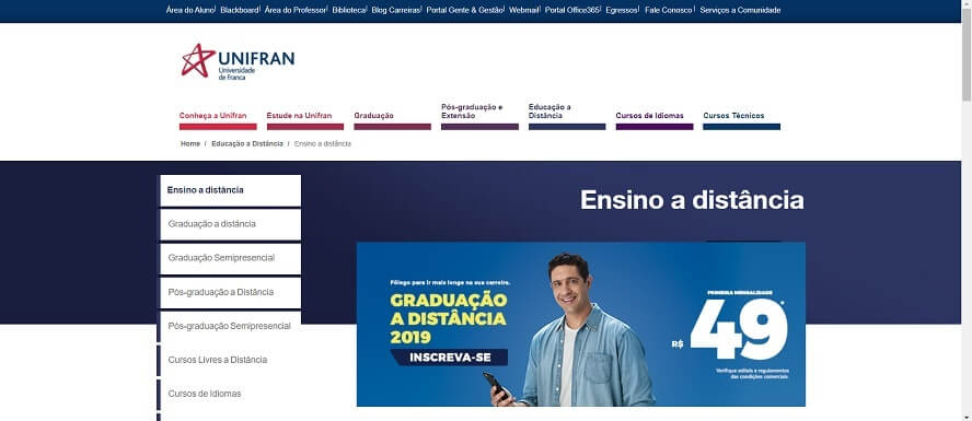 Promocode Unifran