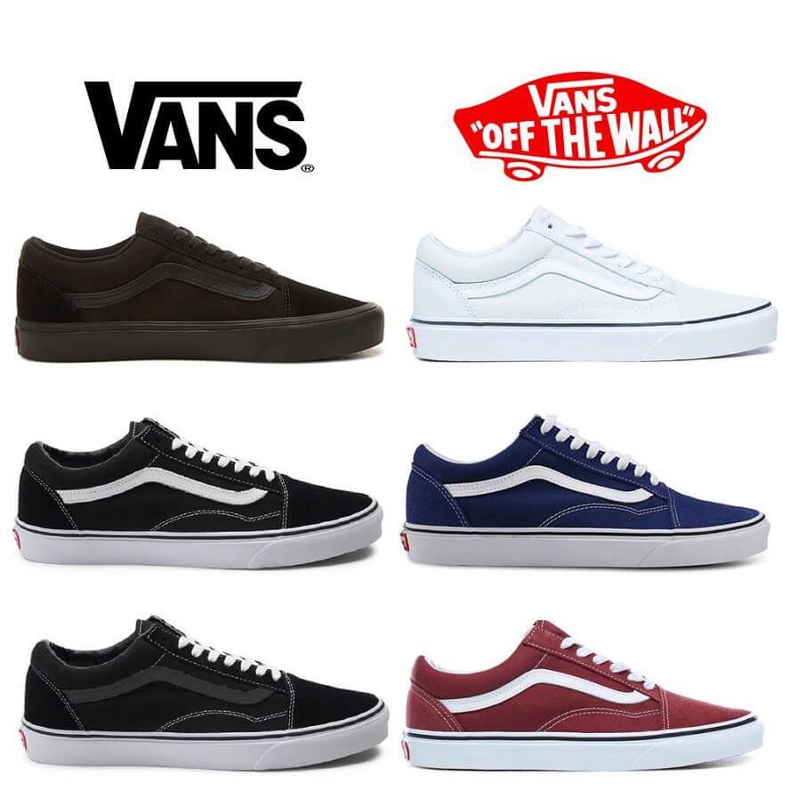 Promocode Vans