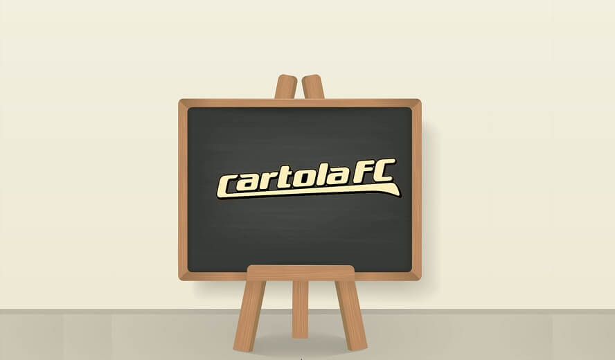 Voucher Cartola FC