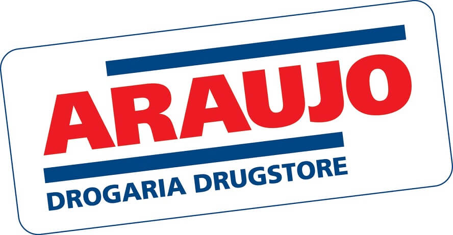 Voucher Drogaria Araújo