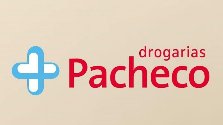 Voucher Drogaria Pacheco