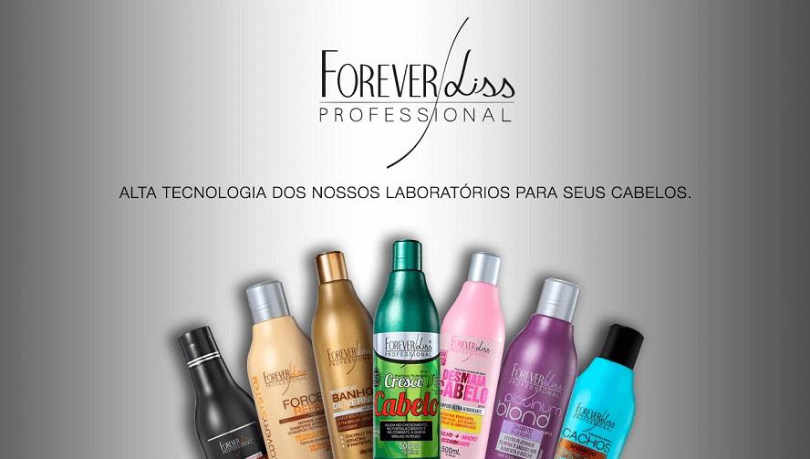 Voucher Forever Liss