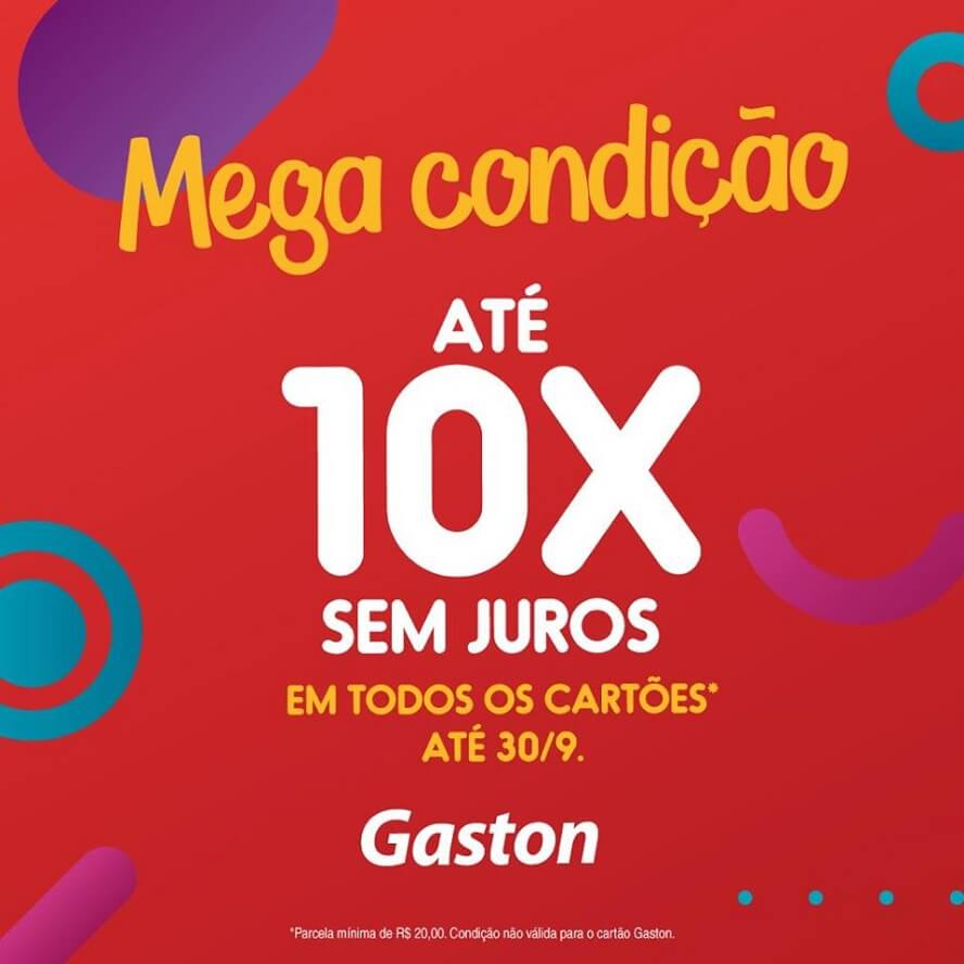 Voucher Gaston