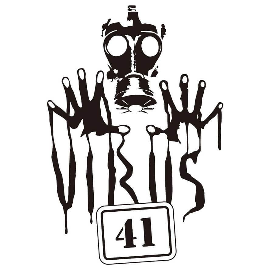 Voucher Loja Vírus 41