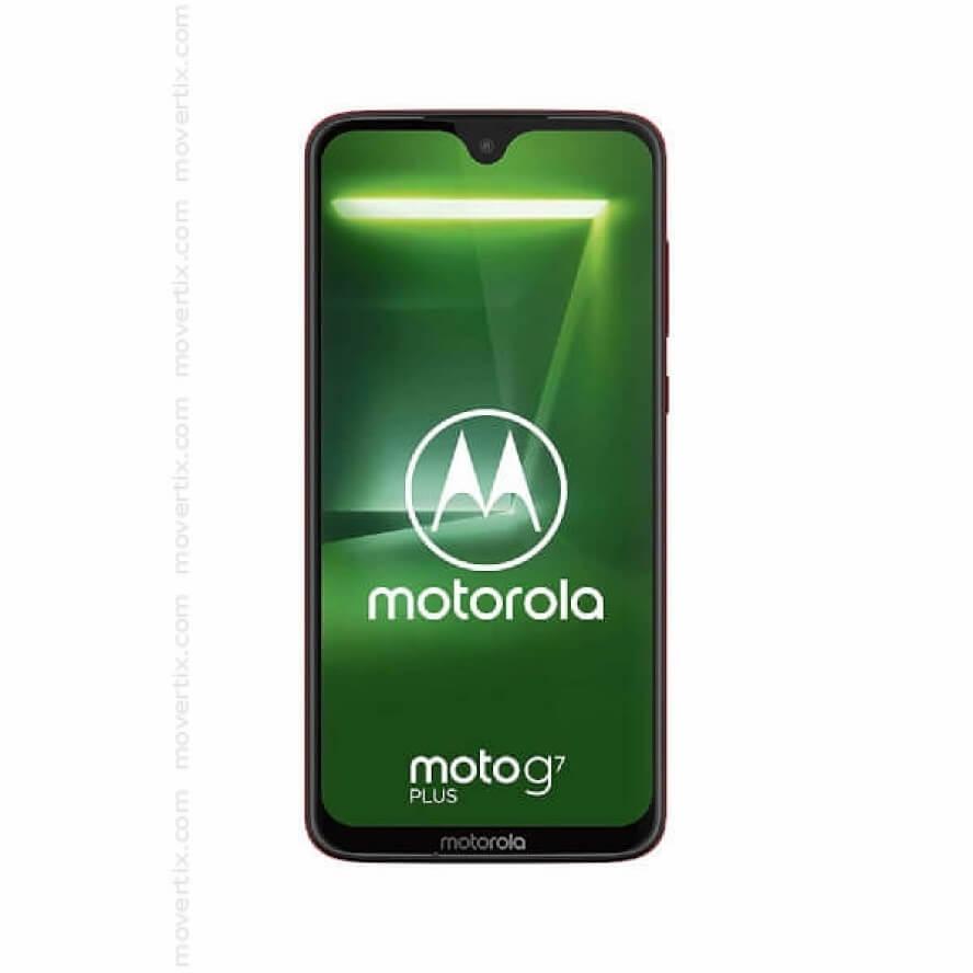 Voucher Motorola G7 Plus