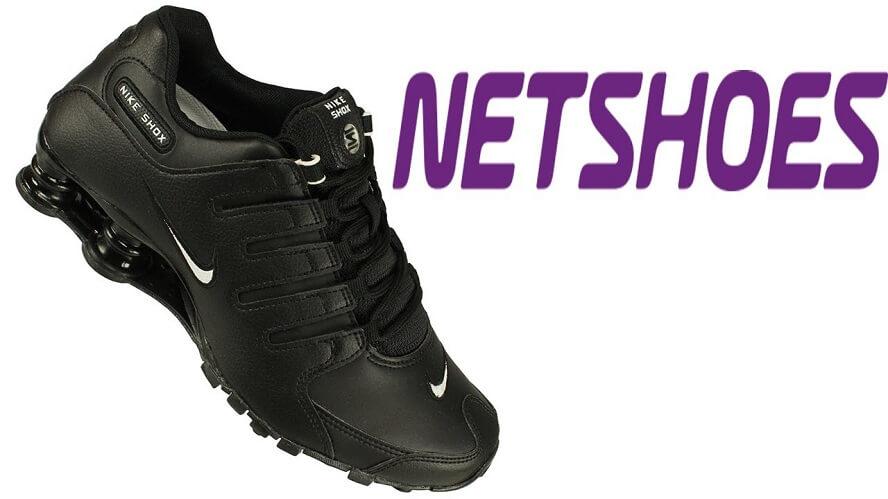 Voucher Netshoes