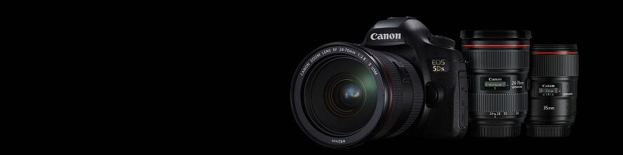 Código Promocional Canon