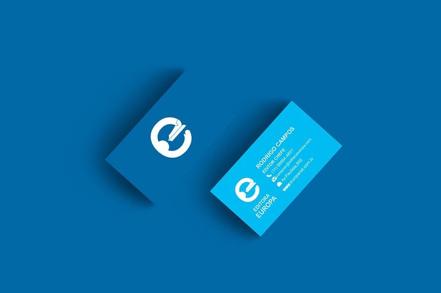 Código Promocional Editora Europa