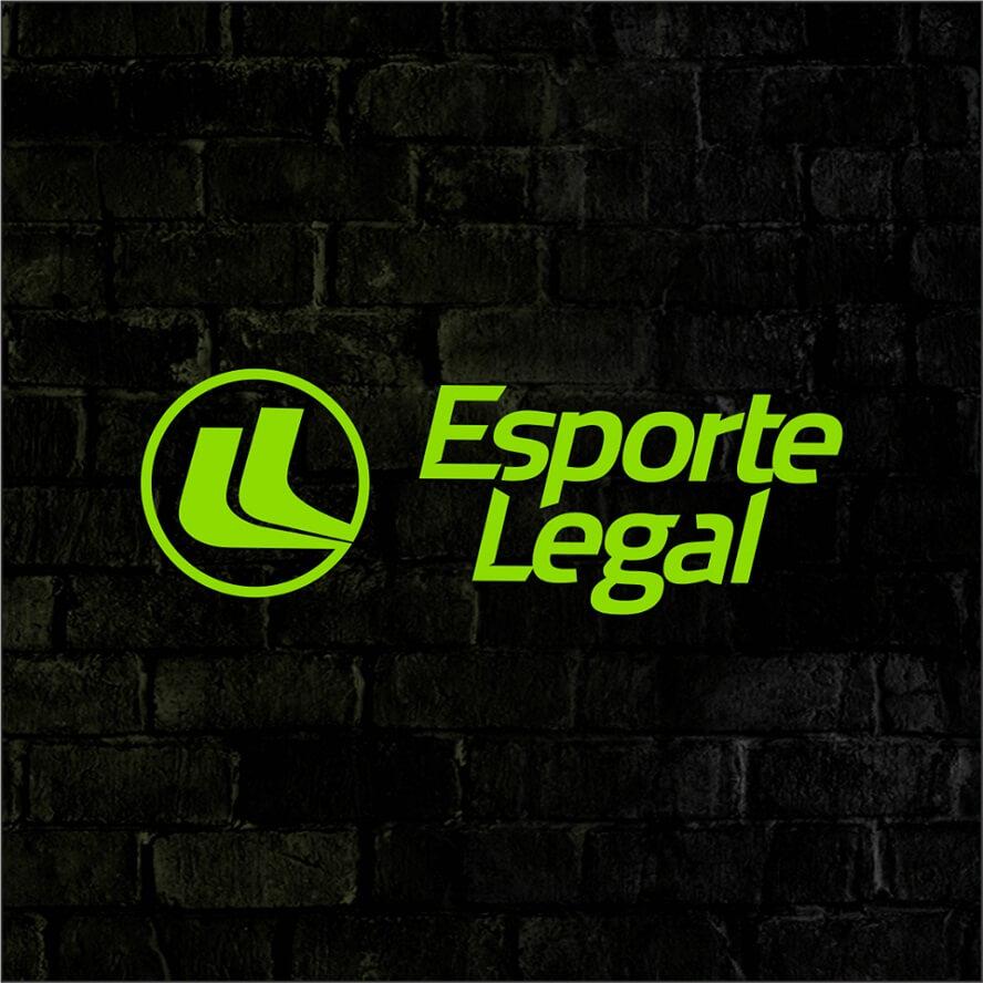 Código Promocional Esporte Legal