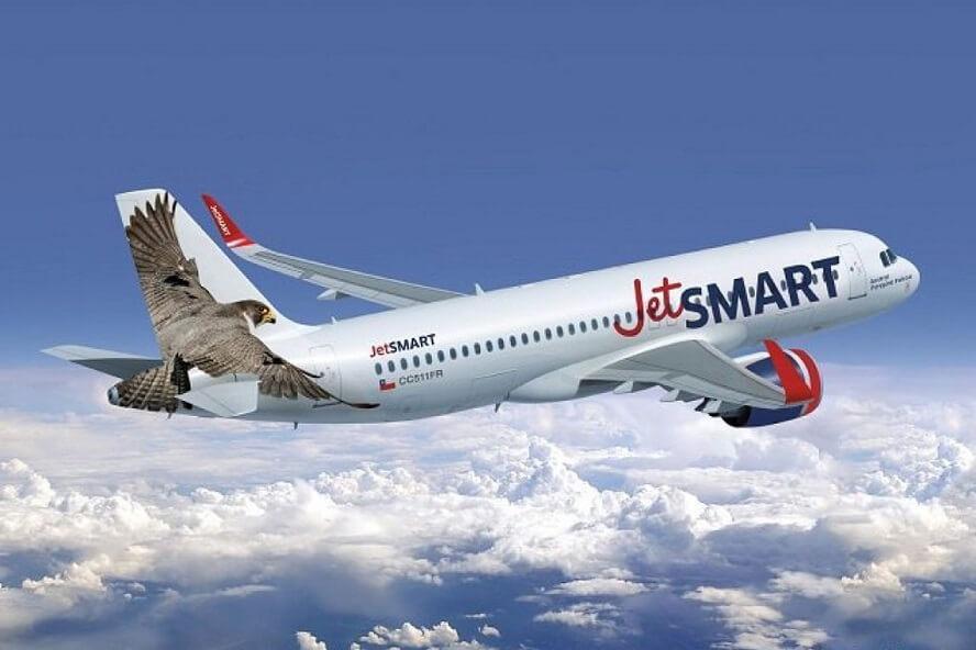 Código Promocional Jetsmart