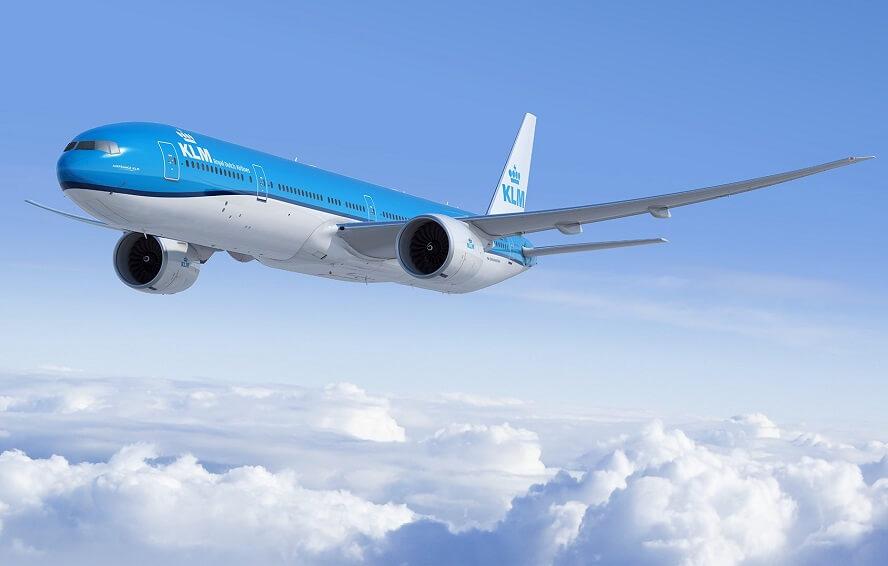 Código Promocional KLM Airlines