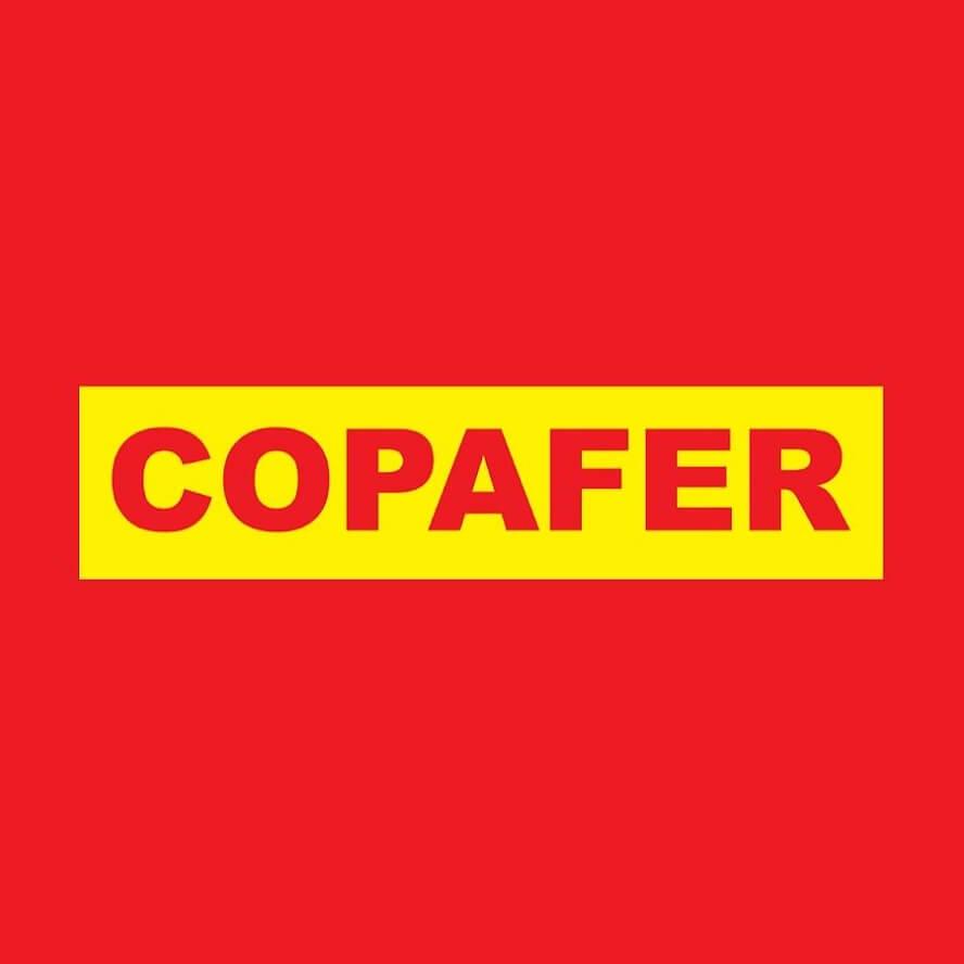 Cupom de desconto Copafer