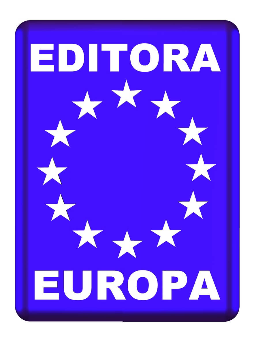 Cupom de desconto Editora Europa