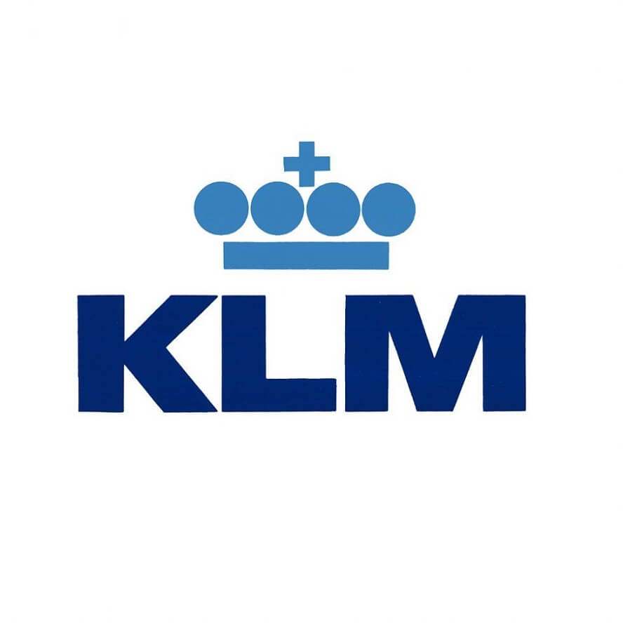 Cupom de desconto KLM Airlines