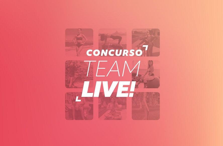 Cupom Live Oficial