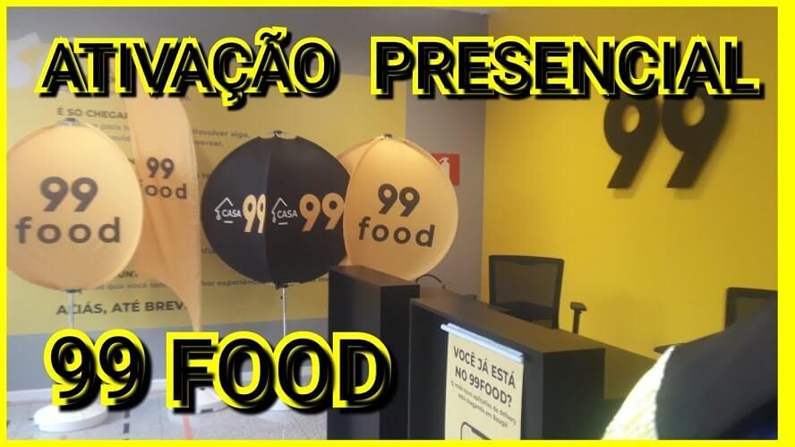 Promocode 99 Food