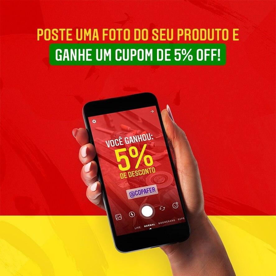 Promocode Copafer