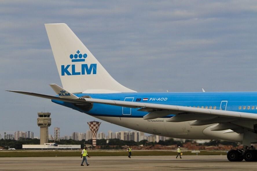 Promocode KLM Airlines