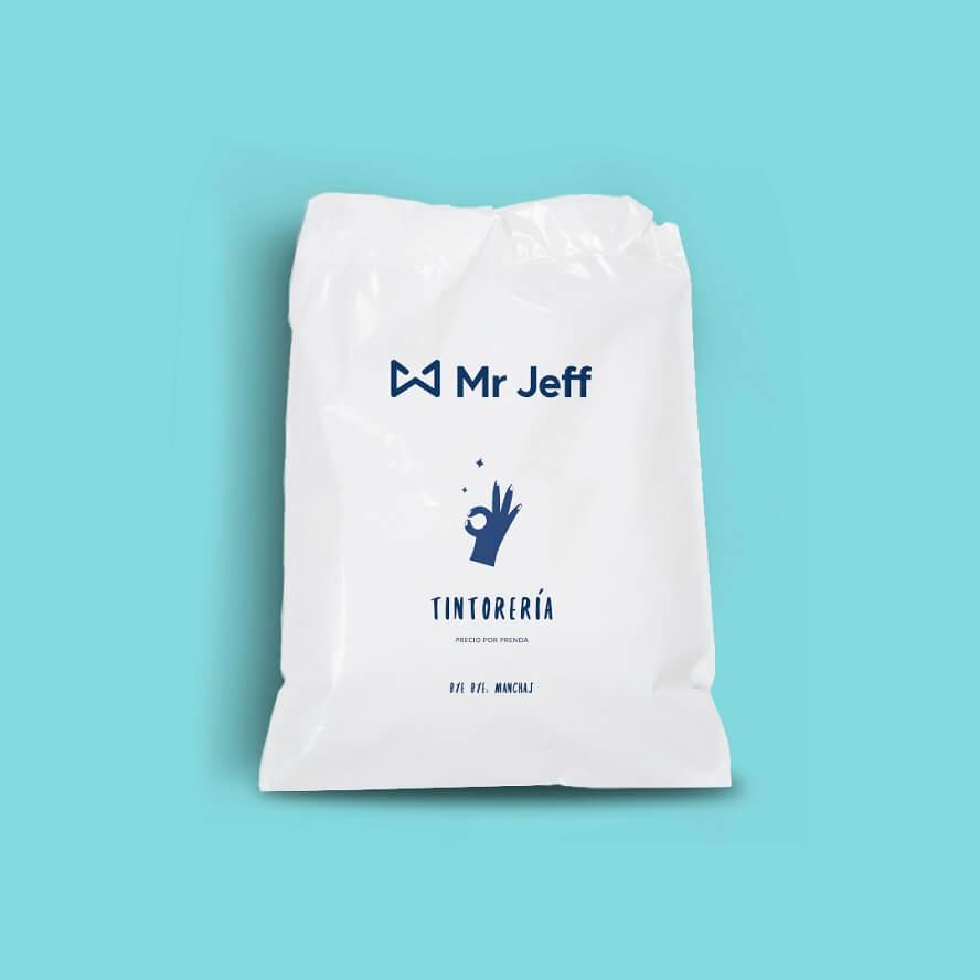 Promocode Mr Jeff