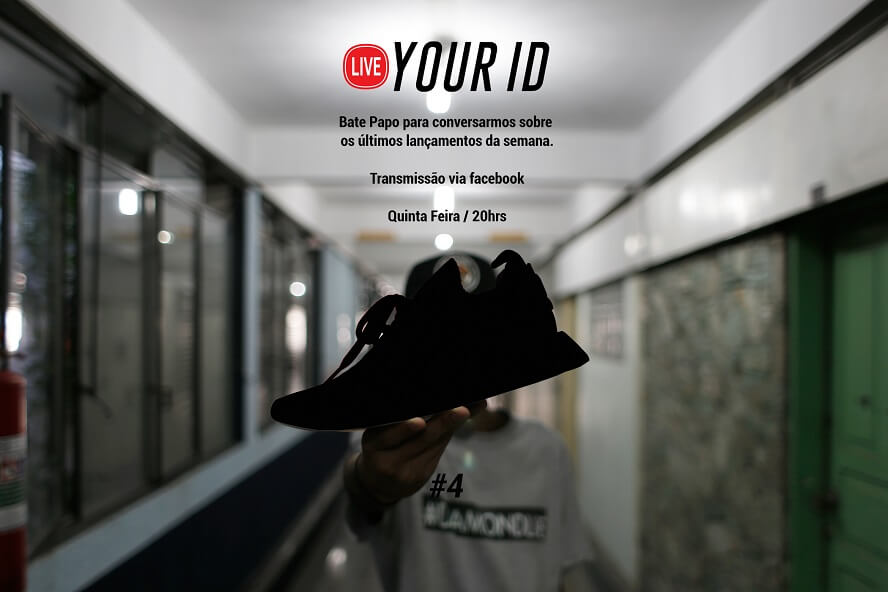 Promocode Your Id Store