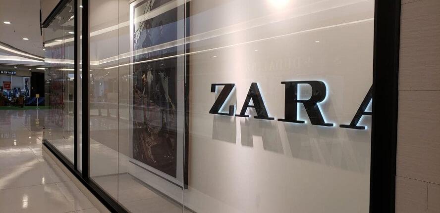 Promocode Zara