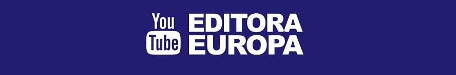 Voucher Editora Europa