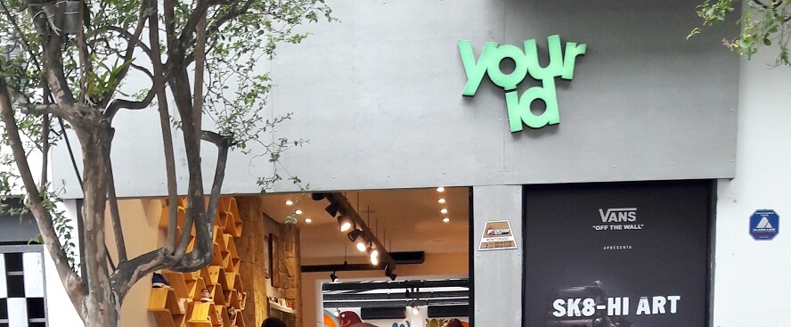 Voucher Your Id Store